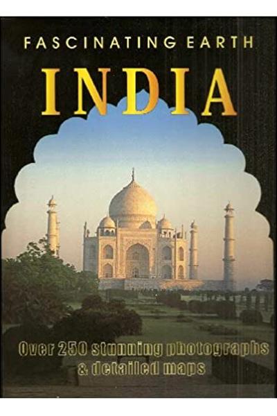Fascinating Earth: India