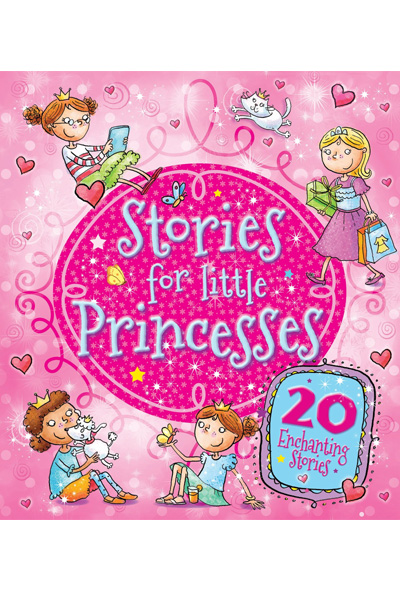 Stories for Little Princesses
