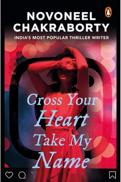Cross Your Heart: Take My Name