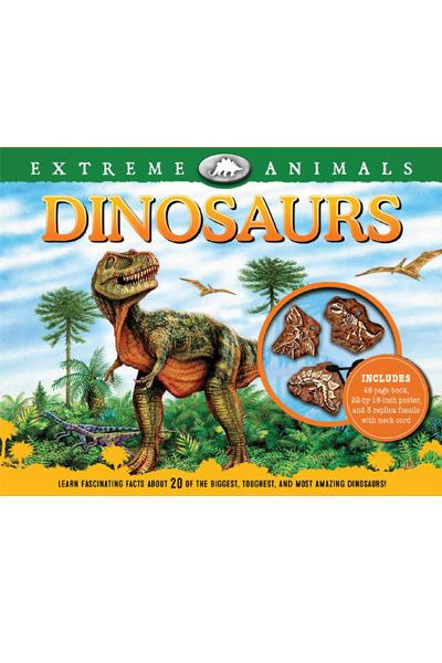 Extreme Animals: Dinosaurs