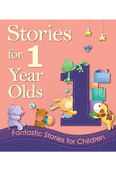 Storytime for 1 Year Olds (Young Storytime)