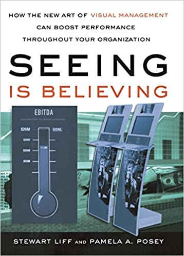 Wiley Management: Seeing is Believing