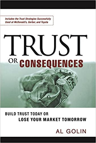 Wiley Management: Trust Or Consequences