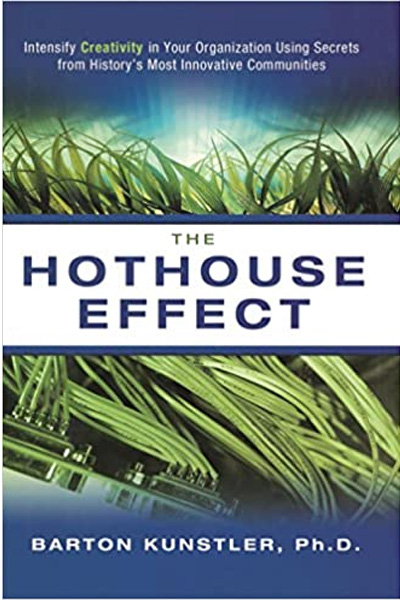 Wiley Management: The Hothouse Effect