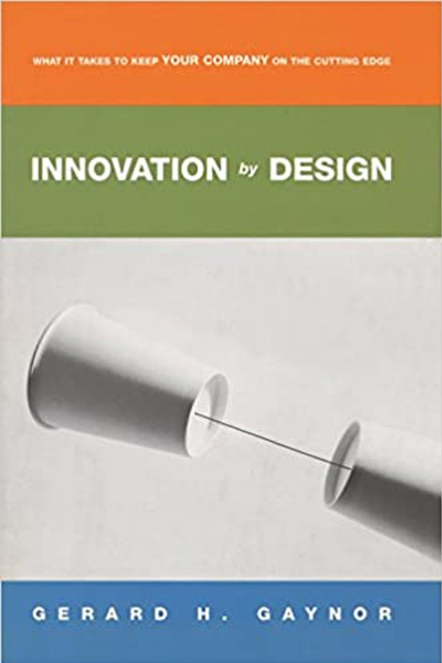 Wiley Management: Innovation by Design