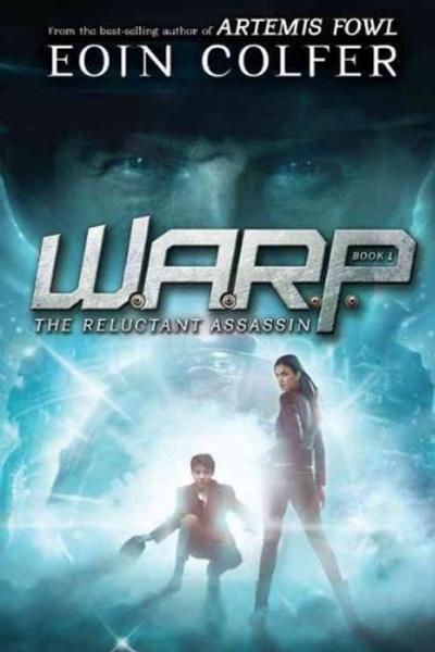 WARP Book 1: Reluctant Assassin