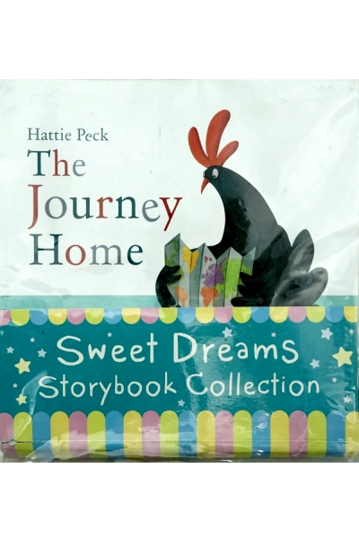 Sweet Dreams Storybook Collection (10 Vol)