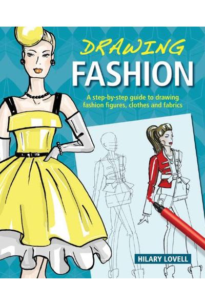 Drawing Fashion