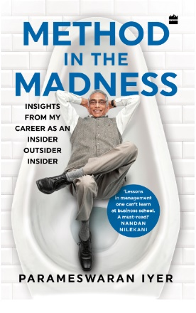 Method in the Madness: Insights from My Career as an Insider Outsider Insider