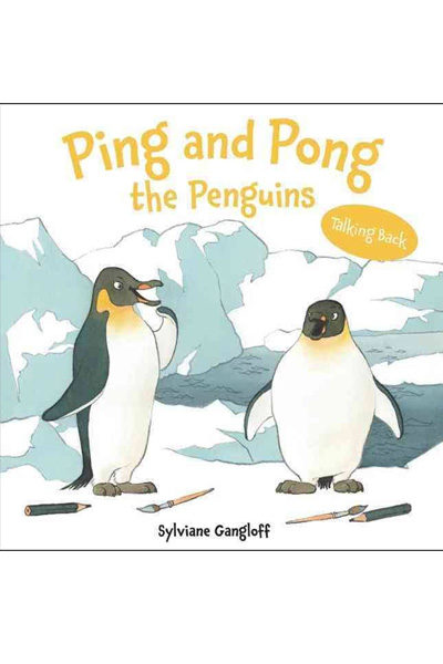Ping and Pong the Penguins (Talking Back)