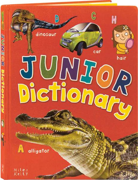 MK: Junior Dictionary