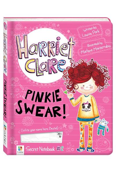 Harriet Clare Pinkie Swear