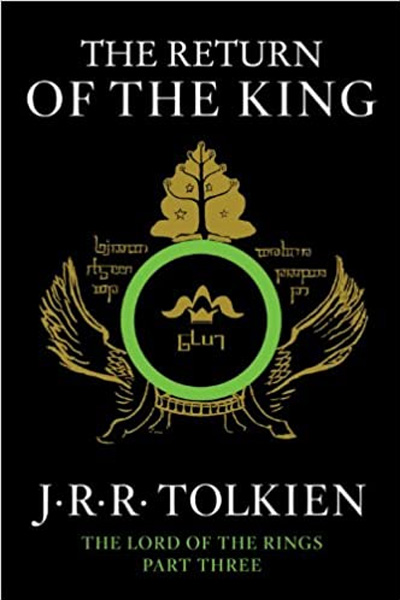 The Return of the King (The Lord of the Rings)