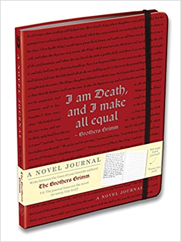 A Novel Journal: The Brothers Grimm