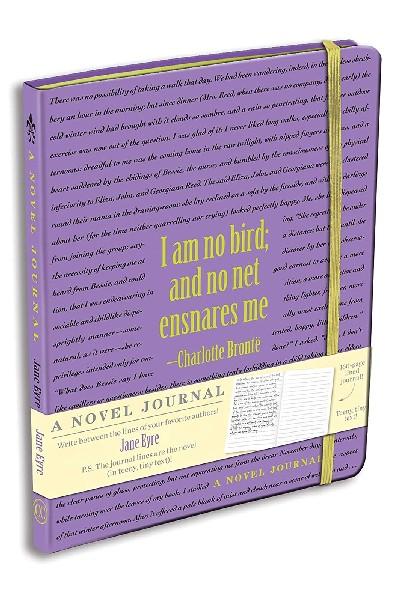 A Novel Journal: Jane Eyre Diary