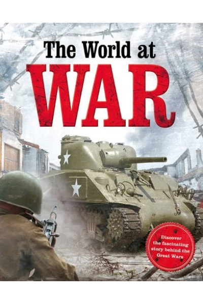 The World at War (Discovery Collection Extra FB)