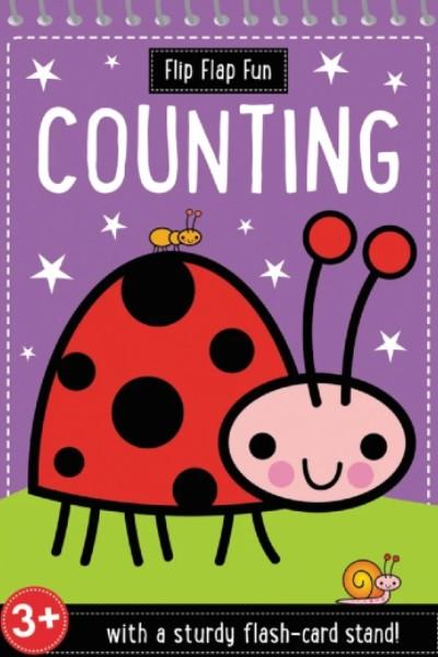 Flip Flap Fun: Counting