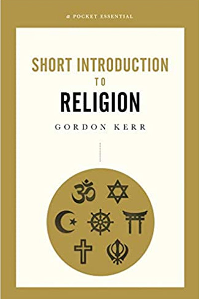 Short Introduction To Religion