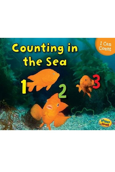 I Can Count: Counting in the Sea 123
