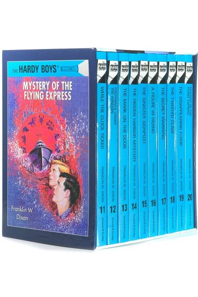 Hardy Boys ( 10 Vol. Set)