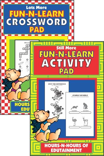 Fun- n - Learn Series