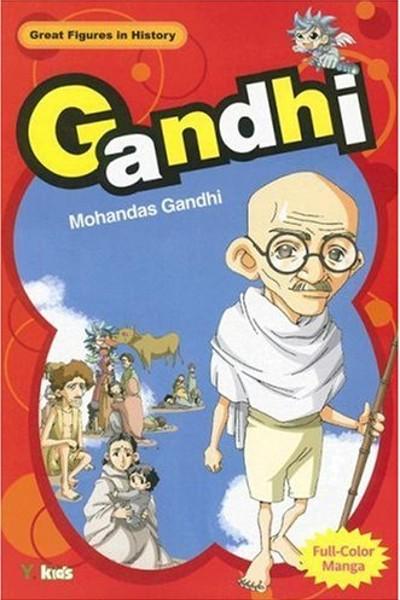 Great Figures in History: Gandhi