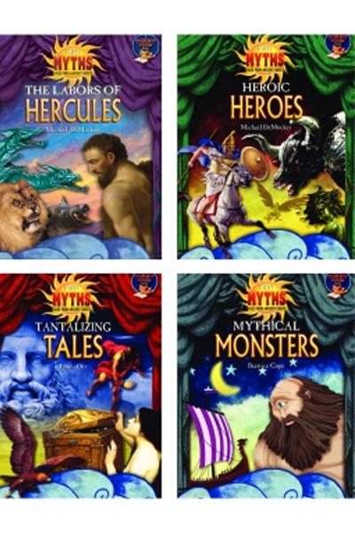 Mini Myths Series