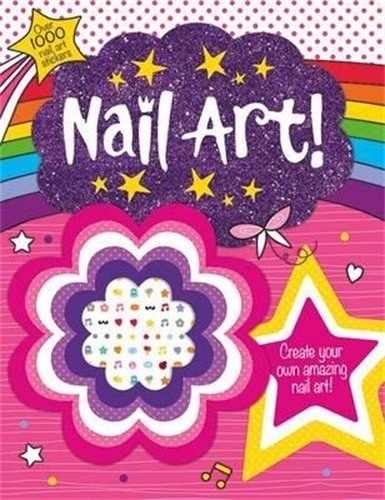 Nail Art: Awesome Activities