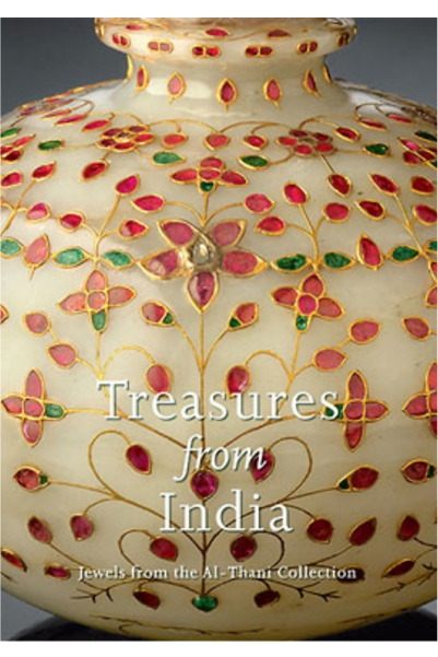Treasures From India: Jewels from the Al-Thani Collection