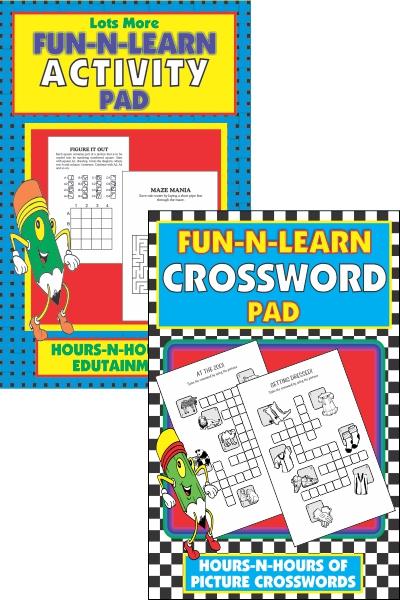 Fun-N-Learn Series 2