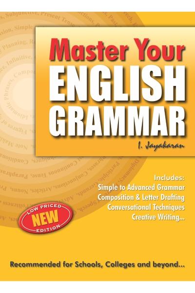 Master Your English Grammar