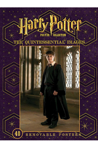 Harry Potter Poster Collection : The Quintessential Images