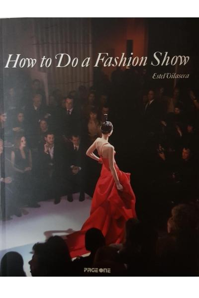 How to Do a Fashion Show