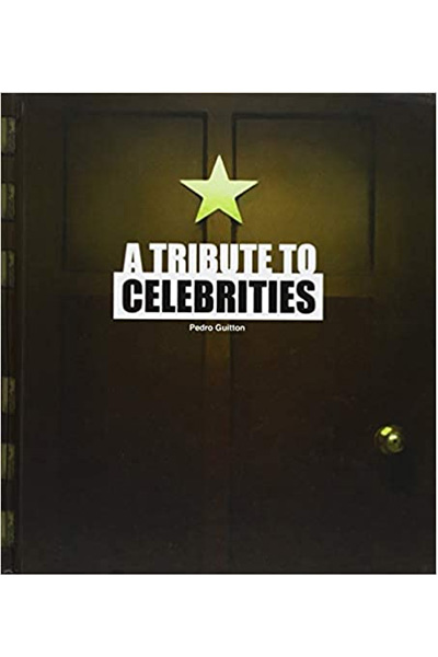 A Tribute to Celebrities - A collection of designs inspired by the Celebrities