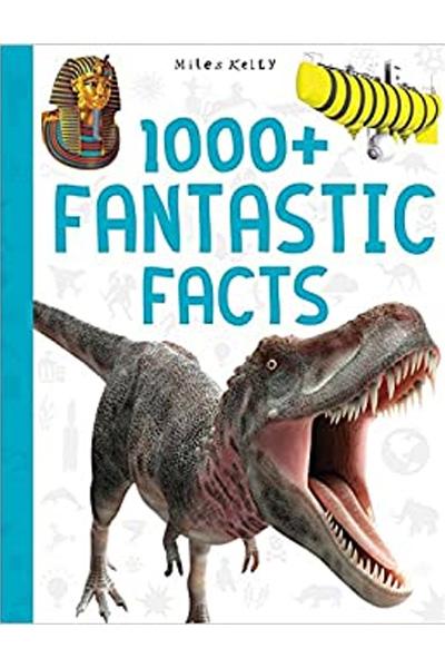 1000+ Fantastic Facts