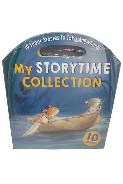 My Storytime Collection : 10 Book Set