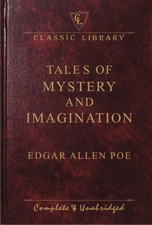 CL:Tales of Mystery and Imagination