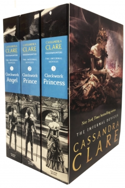 Infernal Devices Collection