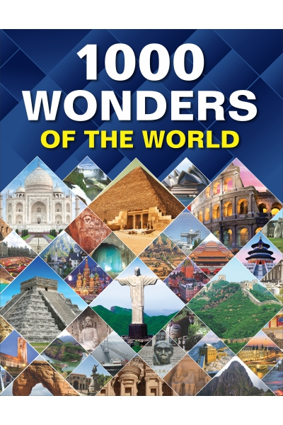 1000 Wonders Of The World